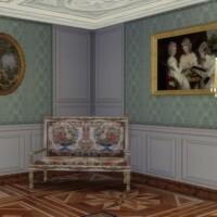 Marie-Antoinette-Boudoir-Wall-Set-by-Regal-Sims-4
