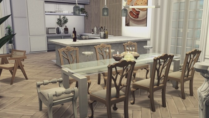 My Dream Apartment at Harrie image My Dream Apartment by Harrie img4 670x377 Sims 4 Updates