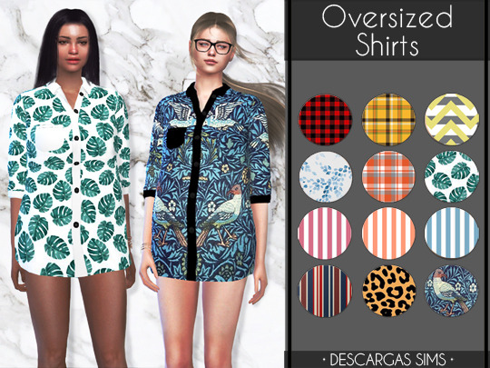 Oversized-Shirts-by-Descargas-Sims