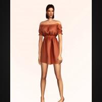 Puff-Sleeve-Off-Shoulder-Dress-3