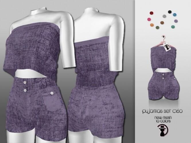 Pyjamas-Set-C160-by-turksimmer