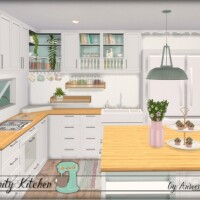Serenity-Kitchen-by-ArwenKaboom-wood-top-3