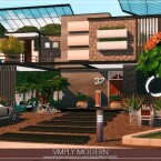 Simply-Modern-Home-by-MychQQQ-1