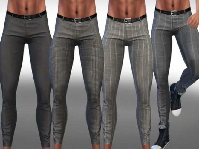 Skinny-Fit-Men-Trousers-by-Saliwa
