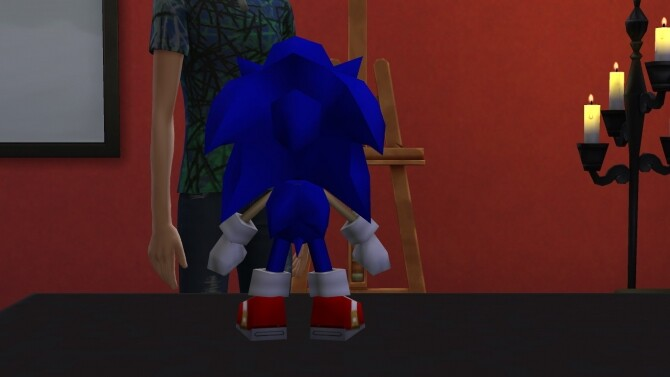 Sonic The Hedgehog Toy by LightningBolt at Mod The Sims image Sonic The Hedgehog Toy 2 670x377 Sims 4 Updates