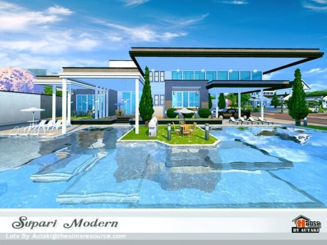Supari-Modern-House-by-autaki