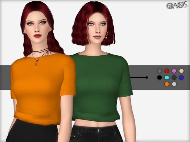 T-Shirt-F-by-OranosTR