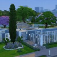 The-Metropolitan-Mid-Century-Modern-Home-by-DominoPunkyHeart