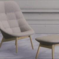 Uchiwa-Chaise-Longue-Armchair-Ottoman-4