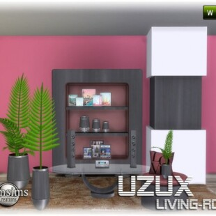 Uzux-living-room-decor-by-jomsims-3