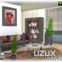 Uzux-living-room-gray-by-jomsims