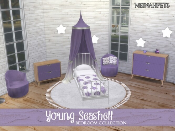 Young-Seashell-Bedroom-Collection-by-neinahpets-2