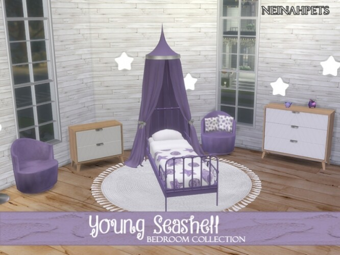 Young-Seashell-Bedroom-Collection-by-neinahpets