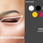Rain On Me Eyeliner by ughwhatevermom