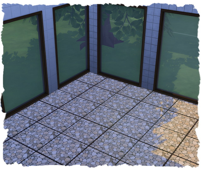 Floor tiles by Chalipo at All 4 Sims image 10127 Sims 4 Updates