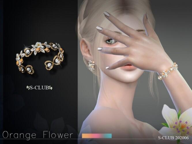 Bracelet 202006 by S-Club LL