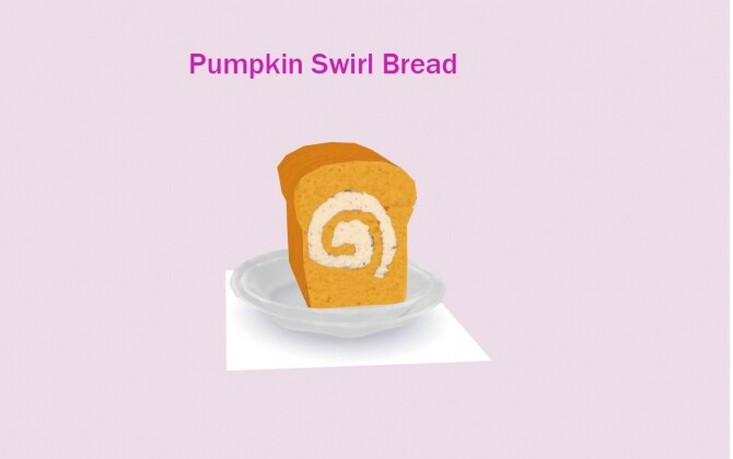 Sims 4 Bread For Bakers by Laurenbell2016 at Mod The Sims