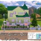 Yellow Rose Villa by Chalipo
