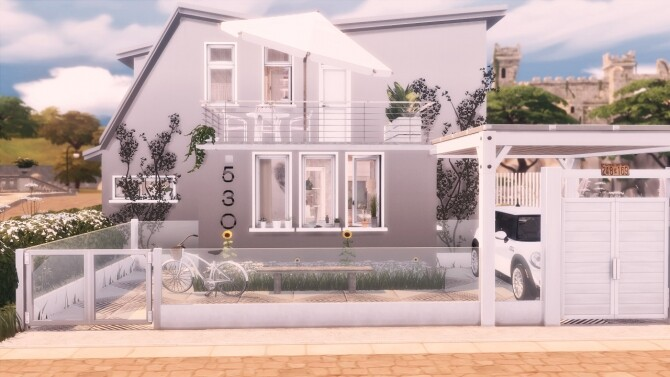 Influencer Studio Home at SoulSisterSims image 111 670x377 Sims 4 Updates