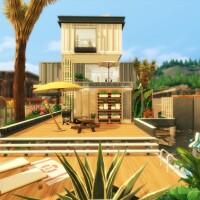 EcoTriplex house