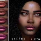 Lipstick N67 by Seleng