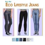 Eco LifeStyle Jeans Re-Texture