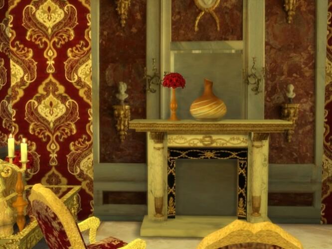 Fireplaces Set