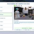 Bakery Career by sorG
