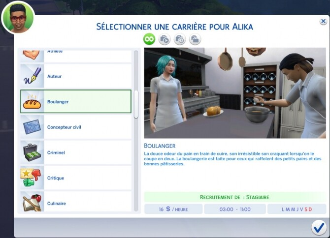 Bakery Career (Neias Careers) by sorG at Mod The Sims image 11513 670x484 Sims 4 Updates