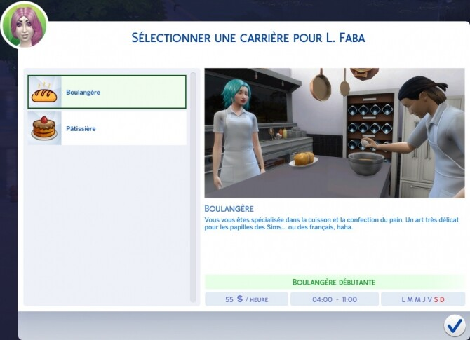 Bakery Career (Neias Careers) by sorG at Mod The Sims image 11613 670x485 Sims 4 Updates