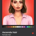 ASCENDA HAIR