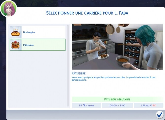 Bakery Career (Neias Careers) by sorG at Mod The Sims image 11713 670x485 Sims 4 Updates