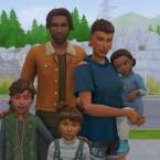 Eco Lifestyle CAS family by Katverse