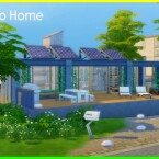 Modern Eco Home