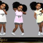 Baby clothes Malya by LYLLYAN