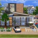 WoodSide home by lotsbymanal