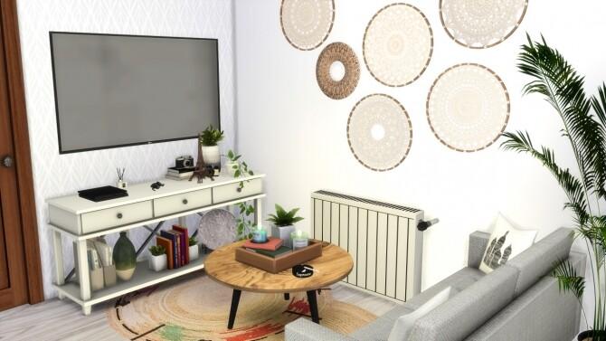 FLORIST SHOP PART 2 at MODELSIMS4 image 1281 670x377 Sims 4 Updates