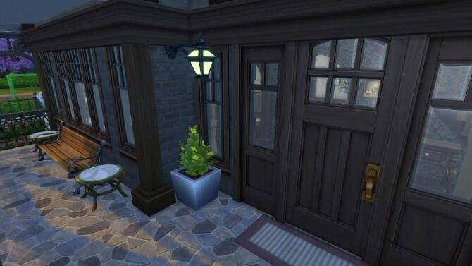 Sims 4 Windborough Peak NO CC by Mickel at Mod The Sims