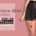 Demolition Skirt