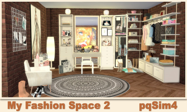 My Fashion Space 2