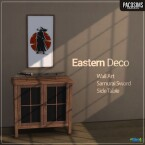 Eastern Deco