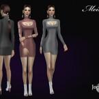 Meirica dress by jomsims