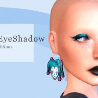 Dorina Eyeshadow