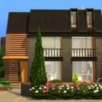 LUXURY FAMILY ECO HOUSE