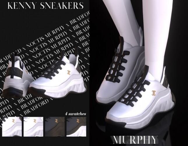 Kenny Sneakers