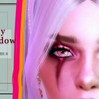 Enemy Eyeshadow