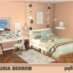 Claudia Bedroom