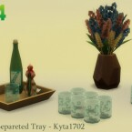 ECO Living Separeted Tray by Kyta1702