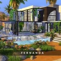 Fernanda house by melapples
