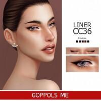 GPME Liner cc36